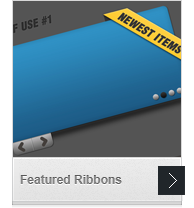 Featured Ribbons - 130