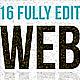 Web-Title Styles