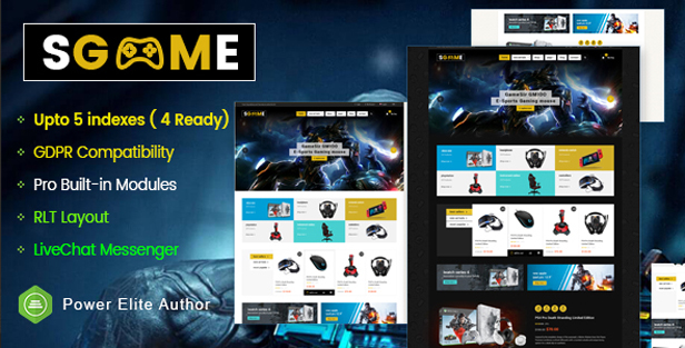 Siezz - Multi-purpose OpenCart 3 Theme ( Mobile Layouts Included) - 16