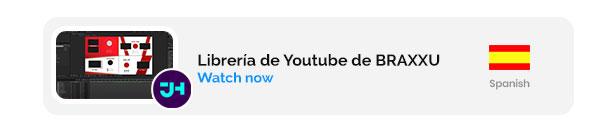 YouTube Pack - 5
