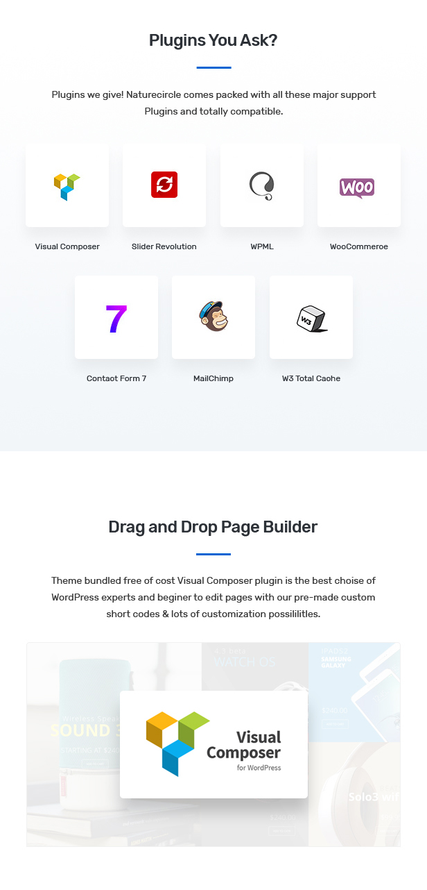 Gluson - Digital Theme for WooCommerce WordPress 24