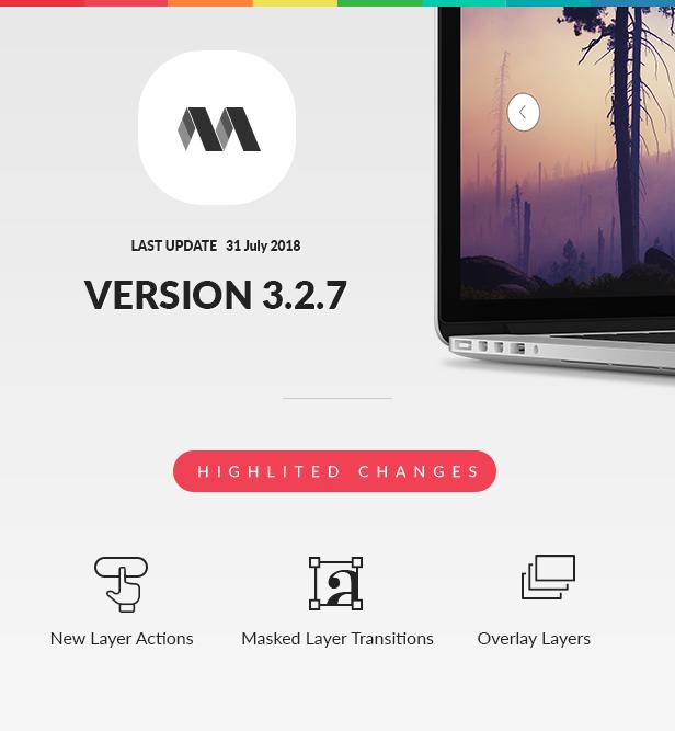 Master Slider - Touch Layer Slider WordPress Plugin - 2