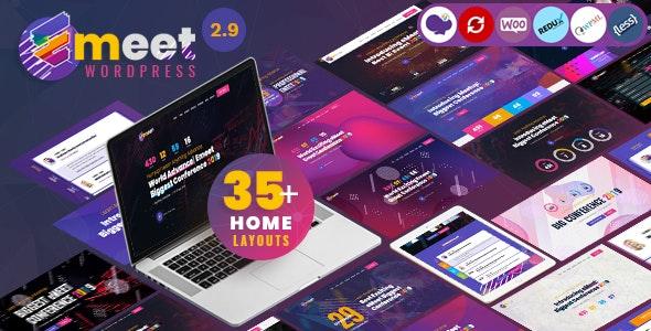 Emeet WordPress