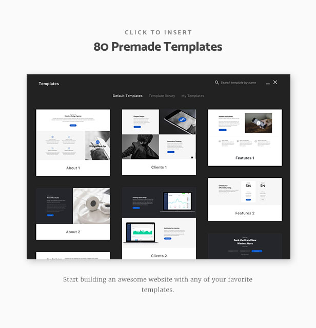 Milton | Multipurpose Creative WordPress Theme - 5
