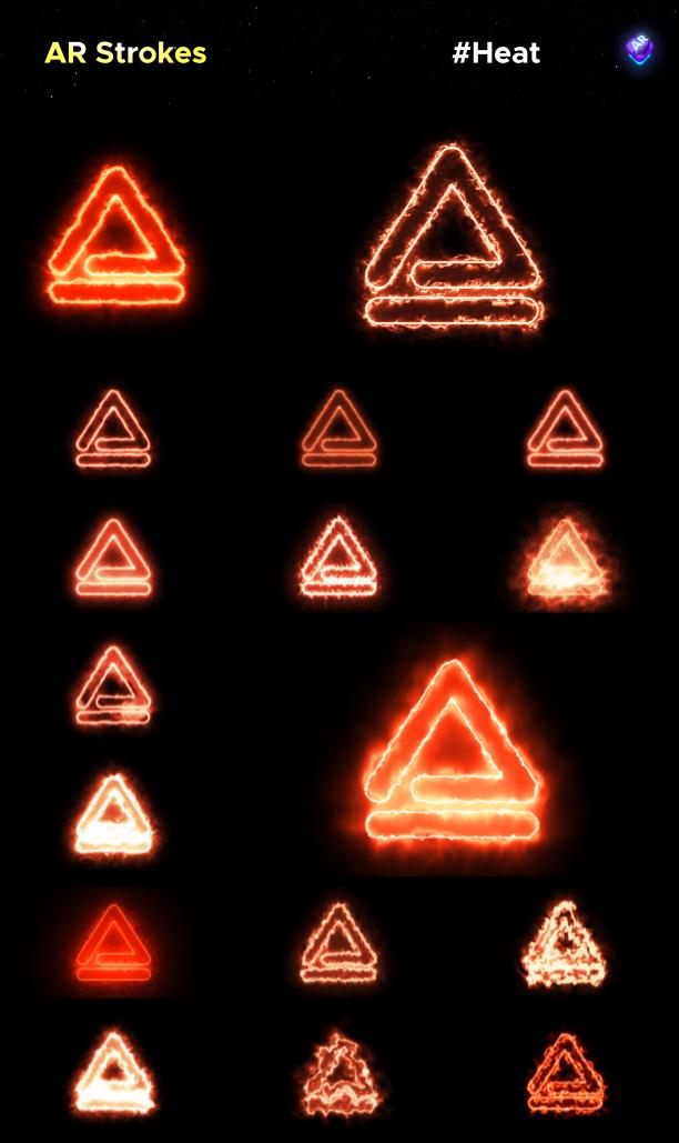 AE脚本-500多个人工智能高科技科幻HUD元素RGB光束烟雾描边效果AR动画工具包 AR Tools for Win/Mac破解版 V3插图18