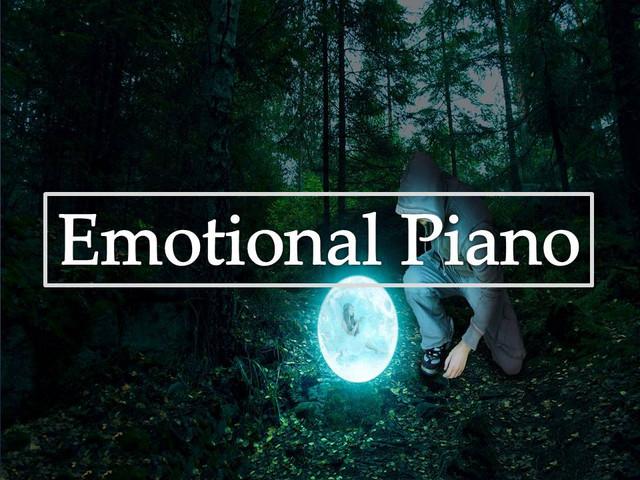 Emotional-Piano