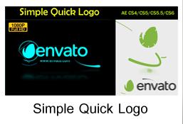 Ink Logo Reveal - 9