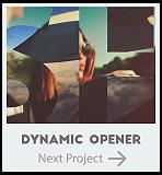 Dynamic Modular Opener
