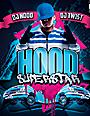Hood Superstar CD Cover Template