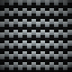 Fiber Carbon Pattern Background - Vol-4