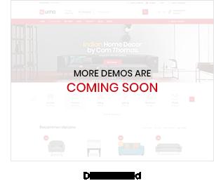Urna - All-in-one WooCommerce WordPress Theme - 38