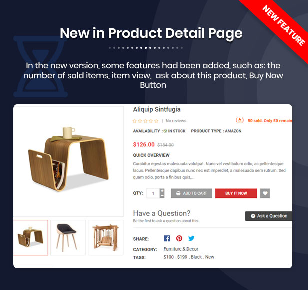 MaxShop - Advanced Multipurpose Shopify Sections Theme - 4