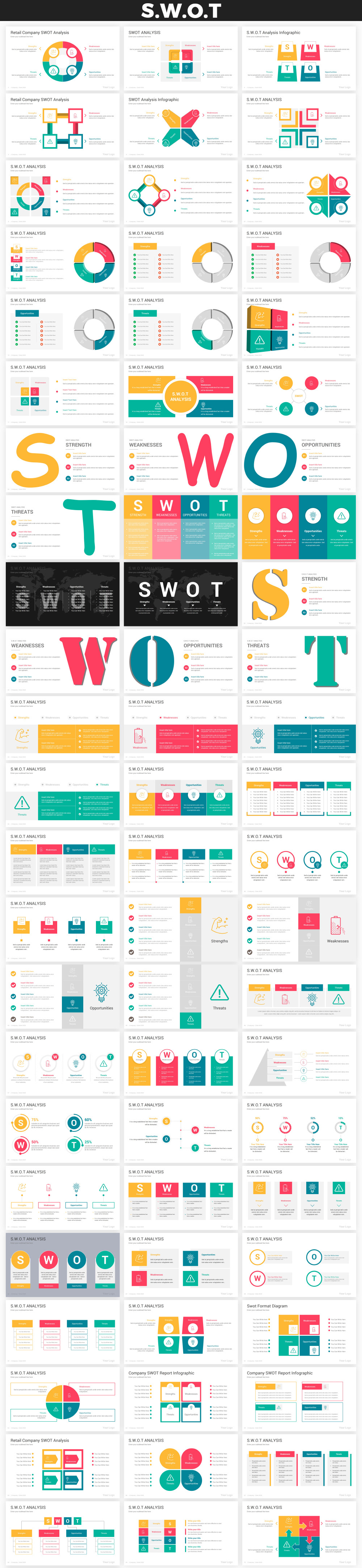 Infographics PowerPoint Bundle - 11