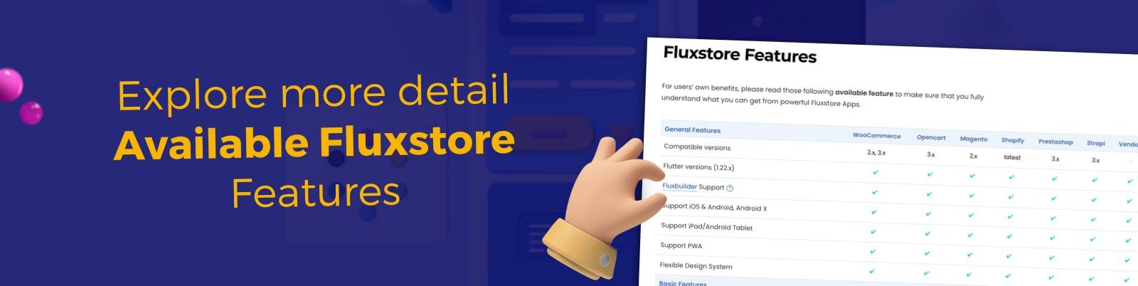 Fluxstore WooCommerce - Flutter E-commerce Full App - 12