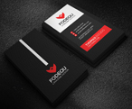 Sticker Business Card - 44