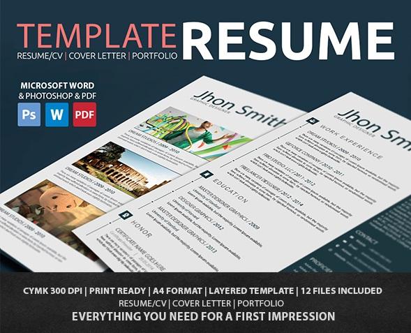 Resume - 1