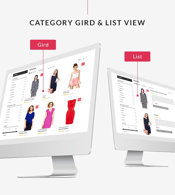 Vina Eclipo - Fashion VirtueMart Joomla Template - 11