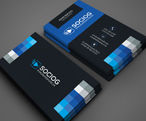 Luxury Business Card - 56