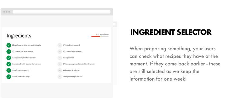 Foodbook - Receita da Comunidade, Blog, Food & Restaurant Theme - 20