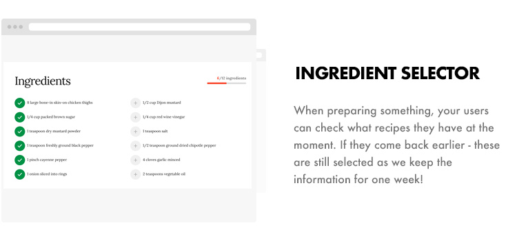 Foodbook - Recipe Community, Blog, Food & Restaurant Theme - 20