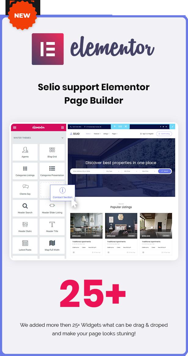Selio - Real Estate Directory 3