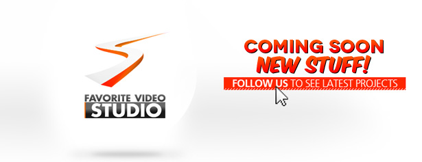 Follow Me on Videohive
