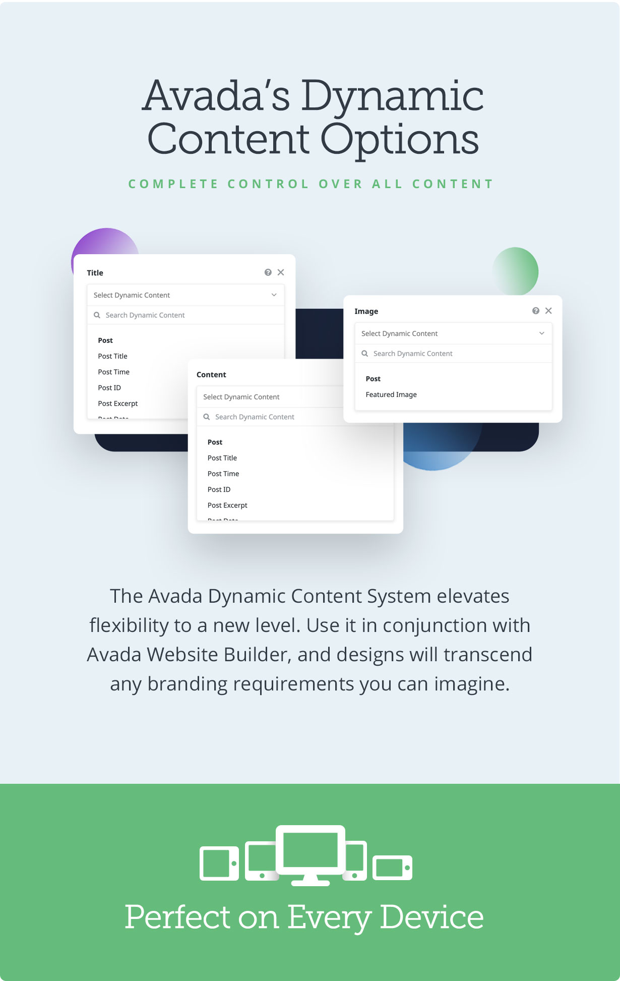 Avada theme for WordPress & WooCommerce