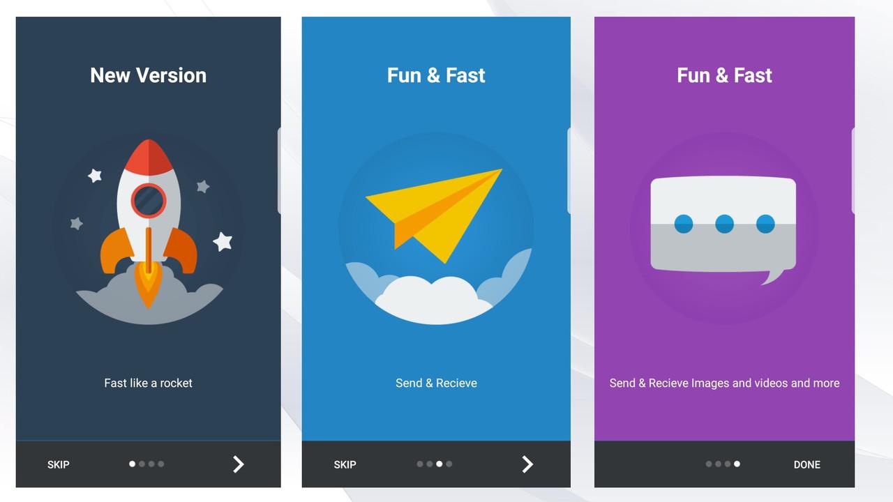 WoWonder Android Messenger - Mobile Application for WoWonder Social Script - 6