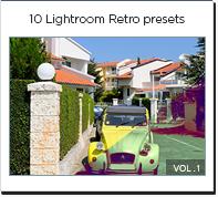 10 lightroom presets vol 1