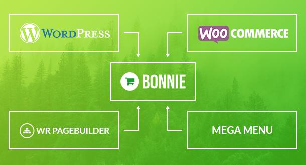 VG Bonnie - Creative WooCommerce WordPress Theme - 5