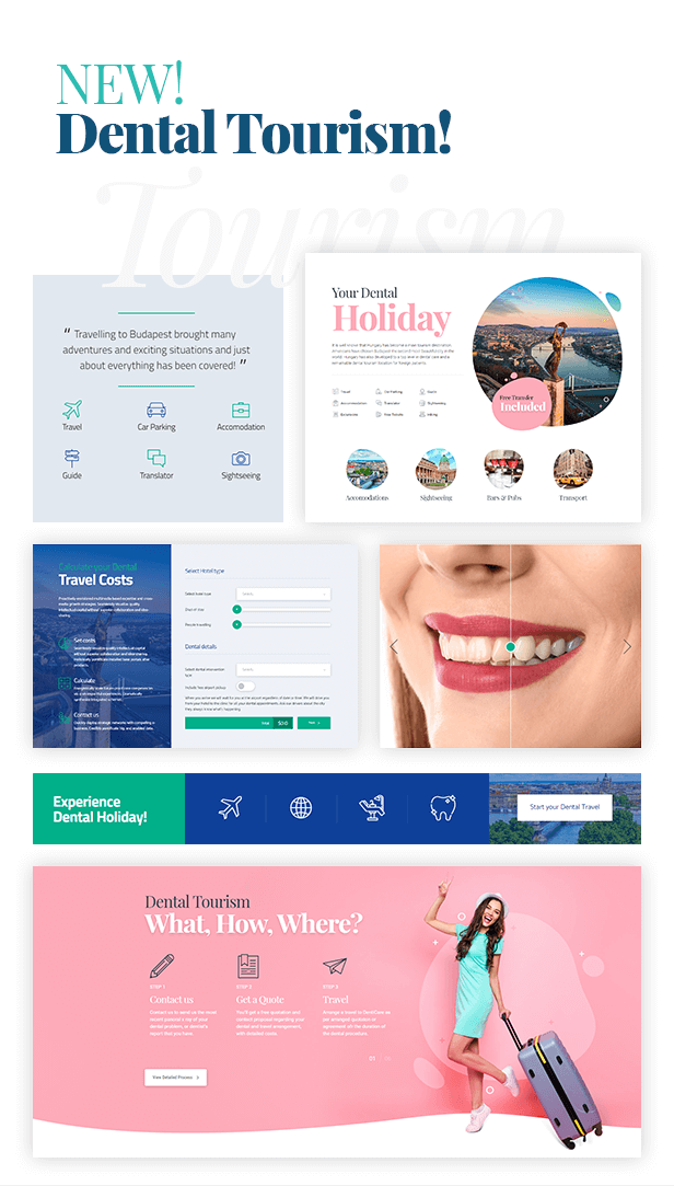 DentiCare - WordPress Theme for Dentist & Dental Clinic - 5