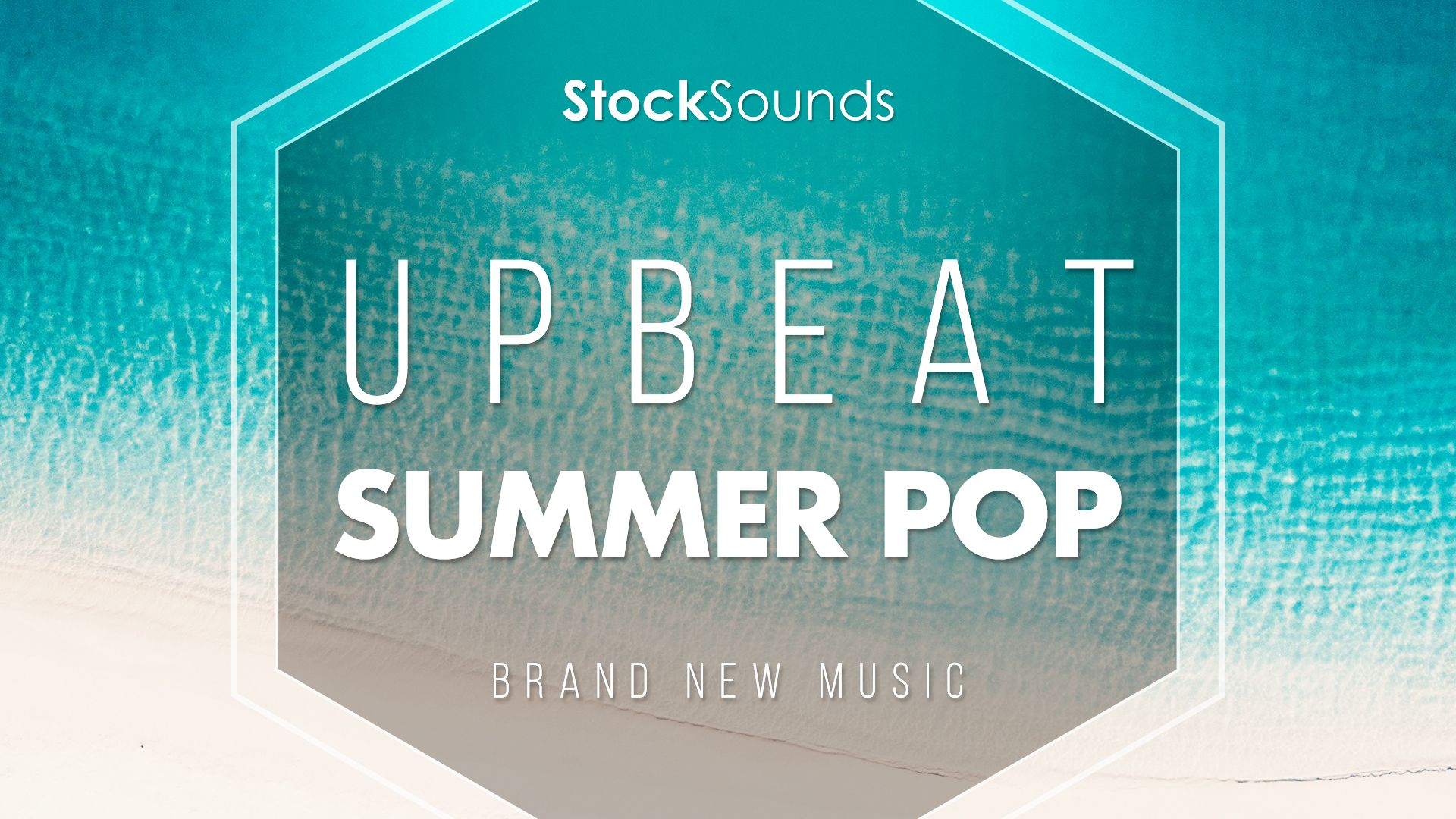 Upbeat Summer Pop by StockSounds | AudioJungle