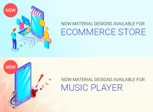 eCommerce-music