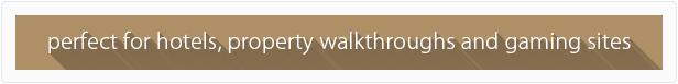 HawkEye - Walkthroughs and Floorplans - 3