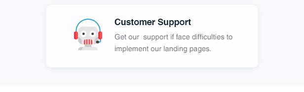 SuperProps - React Next Landing Page Templates - 4