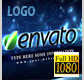 Logo Intro 9 (Dramatic) - 3