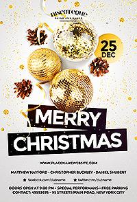 Christmas Flyer - 4