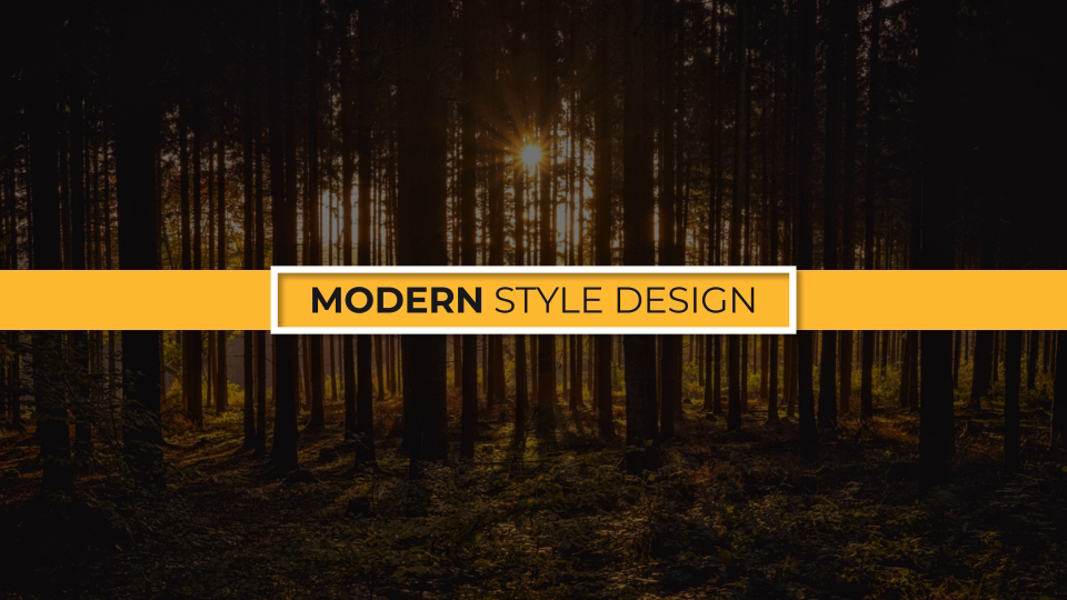 Special Modern Titles Pack for FCPX - 15