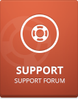 Visit our support desk