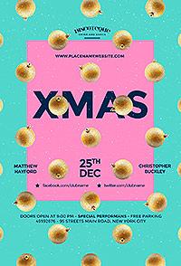 Christmas Flyer - 22