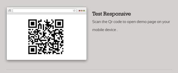 FlexyVcard - Responsive vCard Wordpress Theme - 24