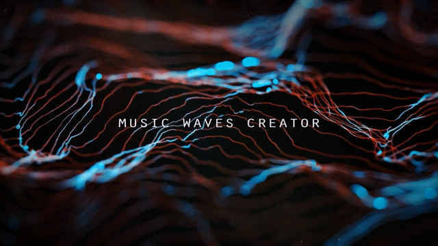 Music_Waves_Creator