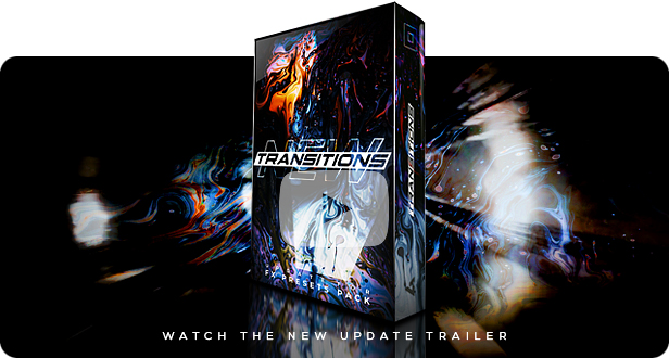 Presets Pack for Premiere Pro: Effects, Transitions, Titles, LUTS, Duotones, Sounds - 1
