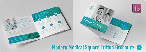 Modern Medical Brochure - 2