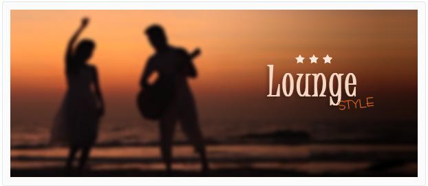 lounge spa fashion background music
