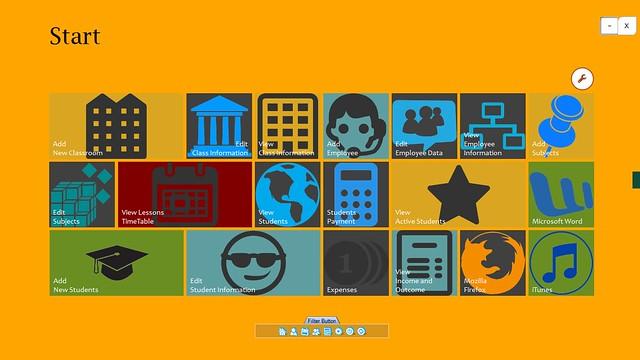 Ekselen - School Management System - CS Version - 6