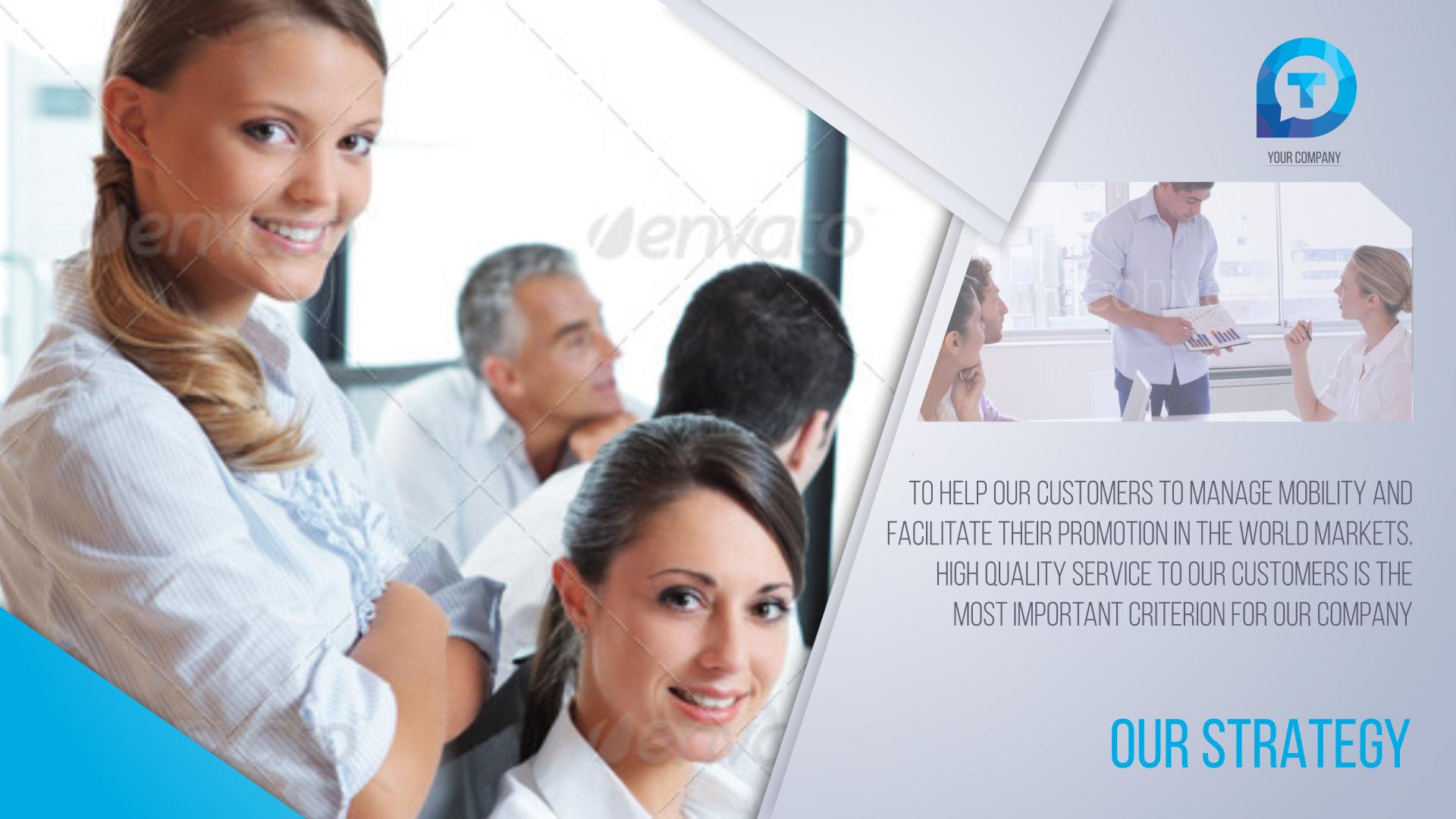 Corporate Presentation - 6