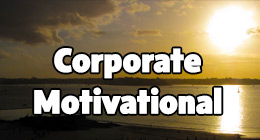 Motivational & Corporate