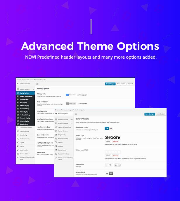 Amos - Tema WordPress Criativo para Agências e Freelancers - 6