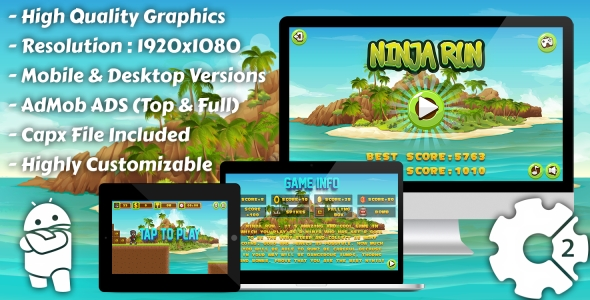 Fashion Dress Up - HTML5 Game + Mobile Version! (Construct 3 | c3p) - 53